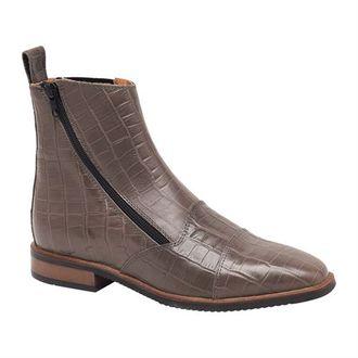 Montar Zipper Boots