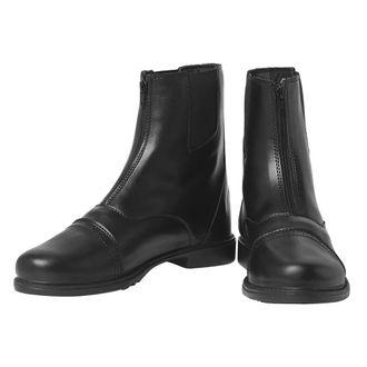 TuffRider® Men's Starter Front-ZipPaddock Boots