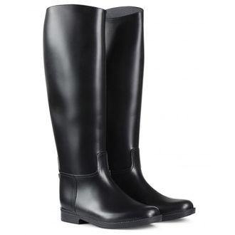 Horze Chester Rubber Tall Dress Boots