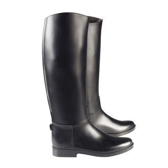 Horze Kids' Chester Rubber Tall Boots