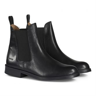 Horze Classic Leather Jodhpur Boots