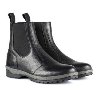 Horze Ladies' Norwich Genuine Leather Jodhpur Boots