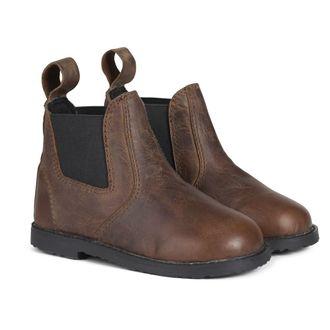 Derby Children's Jodhpur Boots