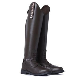 Horze Ladies' Verona Tall Field Boots