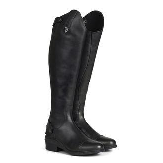 Horze Ladies' Duvall Tall Dress Boots
