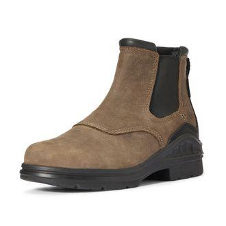 Ariat® Ladies' Barnyard Twin Gore Waterproof Boots II