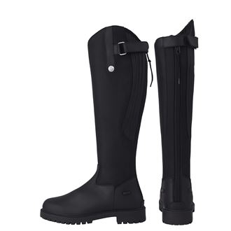 Dover Saddlery® Ladies' Hybrid Thinsulate™ Tall Boots