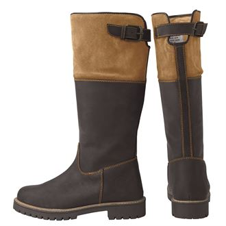 Dover Saddlery® Ladies' Quinn Tall Boots