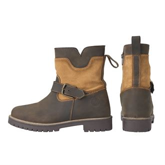 Dover Saddlery® Ladies' Quinn Short Boots