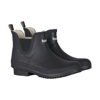 Horze Ladies' Rubber Paddock Boots