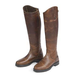Shires Moretta Ladies'Ventura Riding Boots