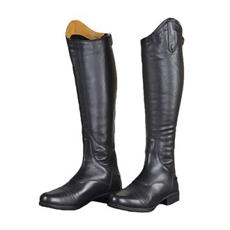 Shires Moretta Ladies' Aida Leather Tall Riding Boots