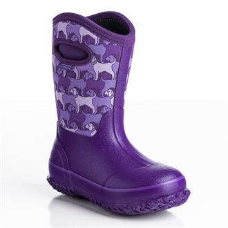 Perfect Storm Kids' Cloud High Boots