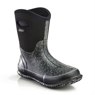 Perfect Storm Ladies' Cloud Mid Boots