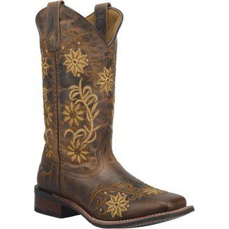 Dan Post® Laredo® Ladies' Secret Garden Boots