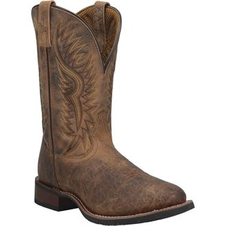 Dan Post® Laredo® Men's Brown Pinetop Boots