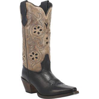 Dan Post® Laredo® Ladies' Diamond In The Rough Boots