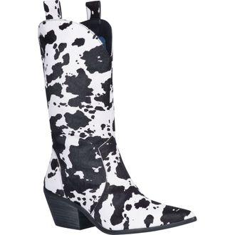 Dan Post® Dingo® Ladies' Live A Little Leather Boots