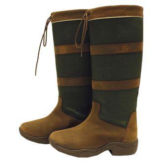 Rambo® Original Pull Up Boots