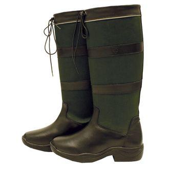 Rambo® Original Pull Up Boot (Wide Calf)