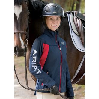 Ariat® Team Soft Shell Jacket