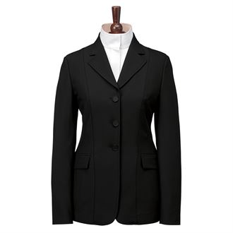 14 Black Ariat Womens Bronte Show Coat