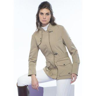 0d3fa9a5e59c Alessandro Albanese® Equestrian Winter Jackets