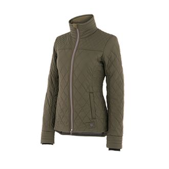 Noble Outfitters™ Warmup Quilted Jacket