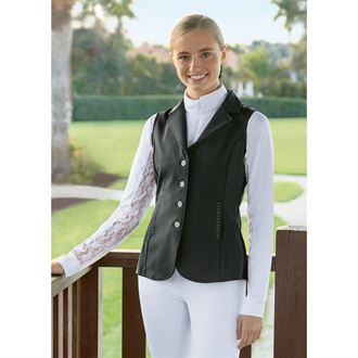 Romfh® Ladies Bling Vest