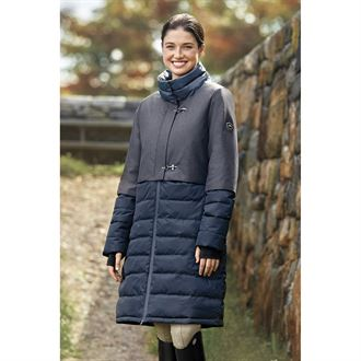 AA® Ladies' Venezia Padded Coat