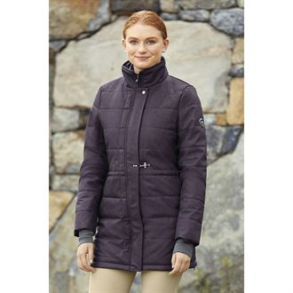 AA® Ladies' Livigno Technical Padded Jacket