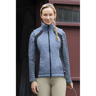 Kerrits Ladies' Unbridled Horse Quilted Vest