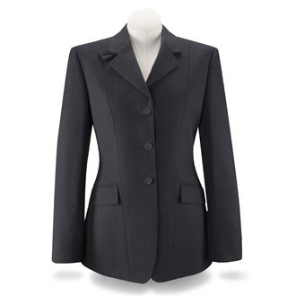 R.J. Classics Ladies' Fairfield Melton Hunt Coat