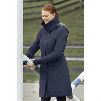 Noble Equestrian™ Ladies' Dynamic Performance Parka