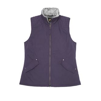 Noble Equestrian™ Ladies' Stable Ready Canvas Vest