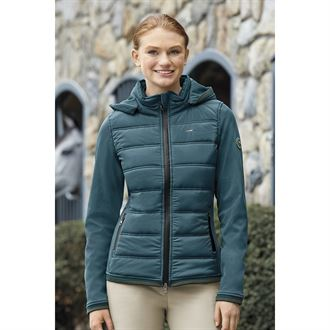 Schockemöhle Ladies' Sarah Quilted Jacket