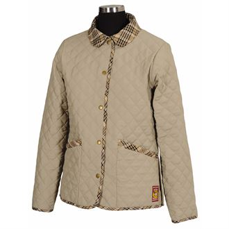Baker® Ladies Country Quilted Jacket