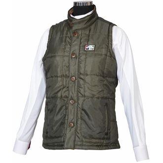 Equine Couture™ Ladies Finley Reversible Vest