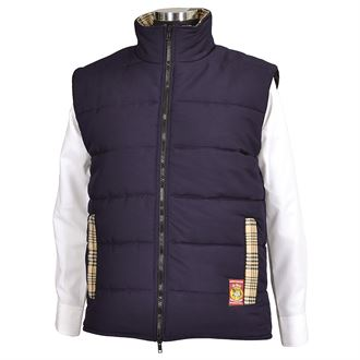 Baker® Ladies Country Quilted Vest