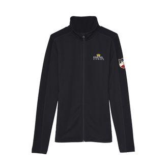 Kastel Denmark Ladies' Fitted Fleece Jacket