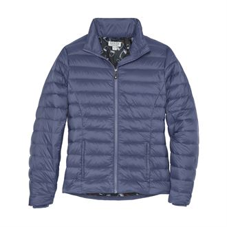 Dover Saddlery® Ladies' Winnipeg Packable Down Jacket