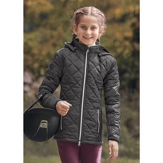 Riding Sport® by Dover Saddlery® Girls' Essential Winter Jacket