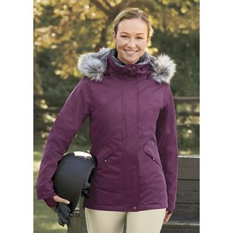 Dover Saddlery® Ladies' Crown Riding Parka