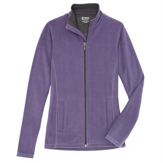Riding Sport® by Dover Saddlery® Girls' Essential Fleece Jacket