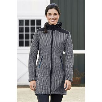 Dover Saddlery®  Night Check Coat