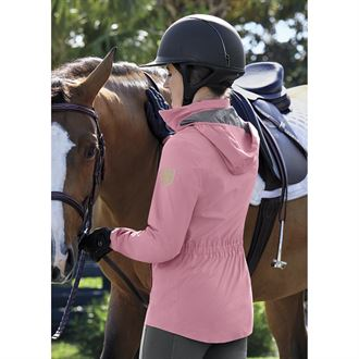 Dover Saddlery® exclusive! Noble Equestrian™ Ladies' Pack-It-Jacket