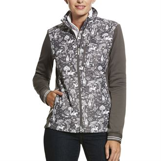 Ariat® Ladies' Hybrid Jacket