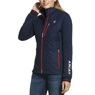 Ariat® Ladies' Team Hybrid Jacket