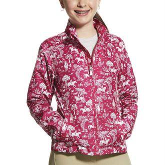 Ariat® Girls' Avery Jacket