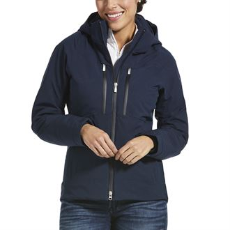 Ariat® Ladies' Veracity Waterproof Insulated Jacket